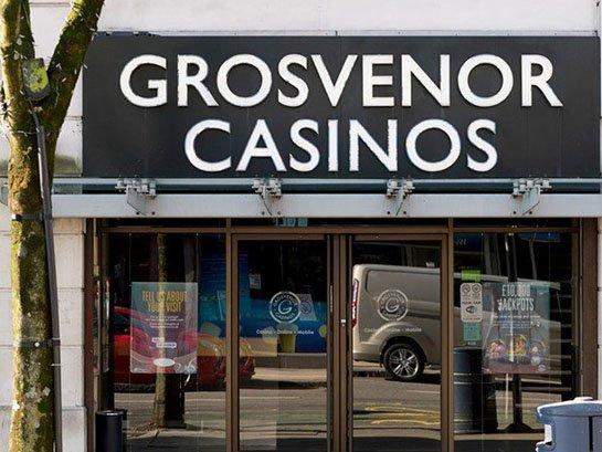 Grosvenor Casino Swansea 1