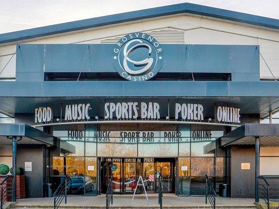 Grosvenor Casino Walsall