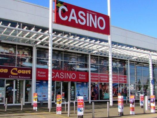 Les Croupiers Casino Cardiff