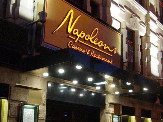 Napoleons Casino Bradford