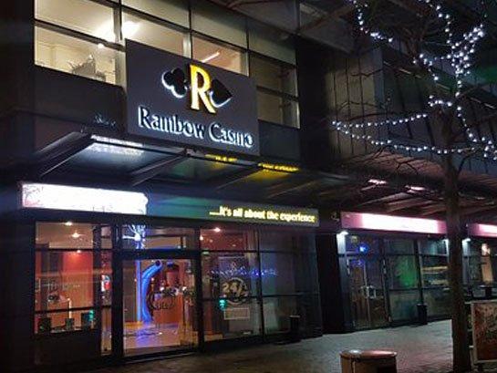Rainbow Casino Bristol