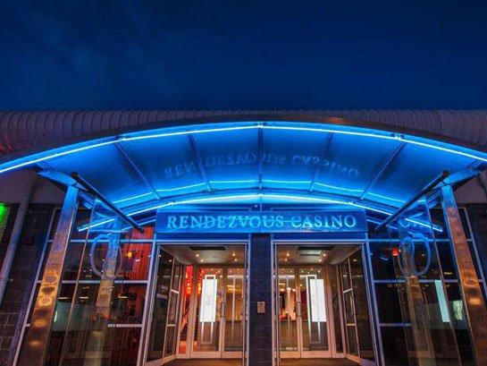 Rendezvous Casino Brighton