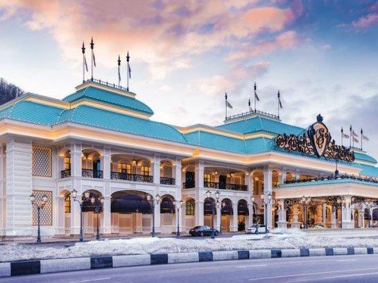 Sochi Casino and Resort