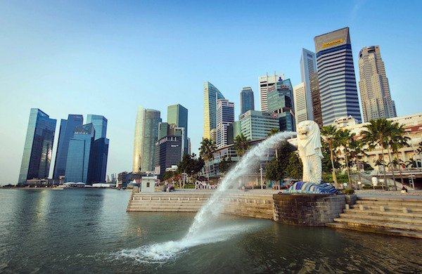 Singapore looks to amend current laws to allow social gambling