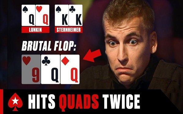 Videos of the Week: Russian Poker Champ Running Like a GOD; Garrett Adelstein on Doug Polk's Podcast,