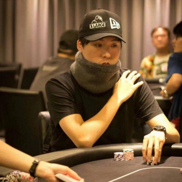 Cheng Yi Lin 600x600