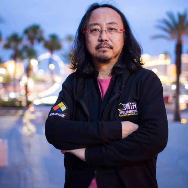 Guo Dong 600x600