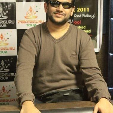 Kavin Shah 380x382