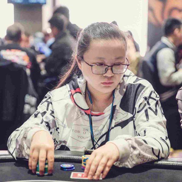 Li Yan 600x600