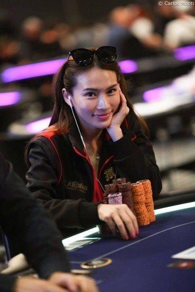 Pei Yu Lai
